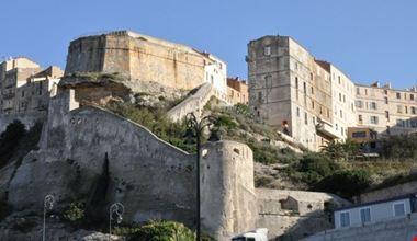 i bastioni bonifacio