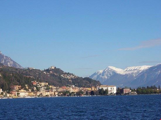 Toscolano-Maderno e il lago
