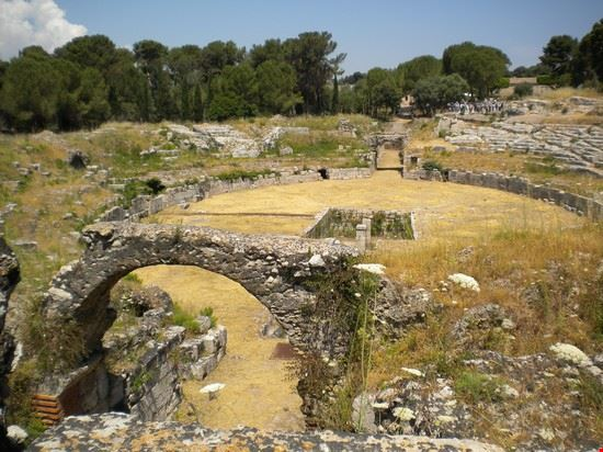 58986 parco archeologico della neapolis siracusa
