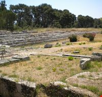 58987 parco archeologico della neapolis siracusa