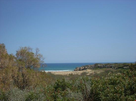 Vendicari - Spiaggia