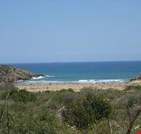 Vendicari - Spiaggi Calamosche