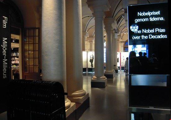 59044 stoccolma museo nobel