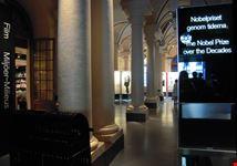 stoccolma museo nobel