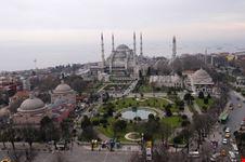 istanbul sultanahmet istanbul