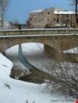 Ponte sul fiume Ventena