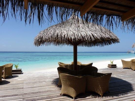 ristoro atollo di ari