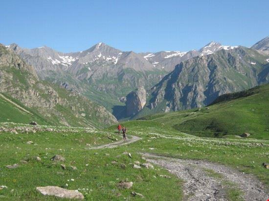 gita a rocca la marchisa 3072 m.