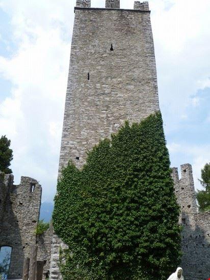 Castello Vezio