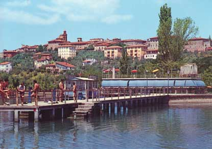 Hotel Trasimeno Castiglione Del Lago Recensioni