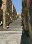 Scala di S. Maria del Monte