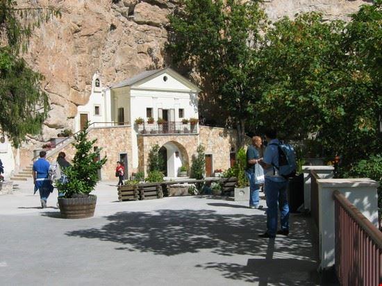 Santuario della Ss. Trinità