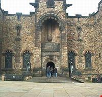59958 il castello edimburgo