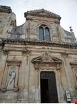chiesa di s francesco d assisi ostuni