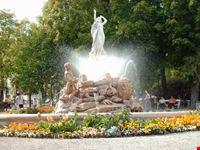 baden nel wienerwald parco vienna