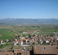 La Valle Tiberina