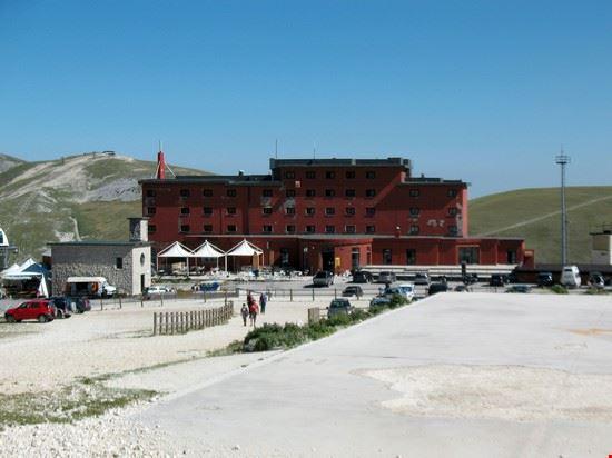 Hotel Vicino Campo Imperatore