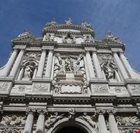60086 venezia chiesa di santa maria del giglio
