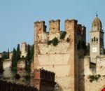 Parziale del Castello