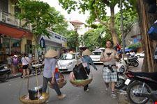 per le strade di hanoi hanoi
