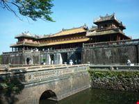 residenza imperiale della cittadella a hue hanoi