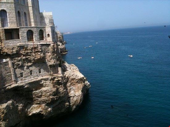 Mare di Polignano