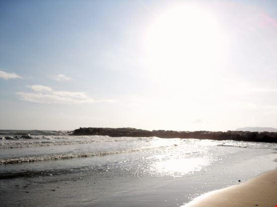 panorama mare