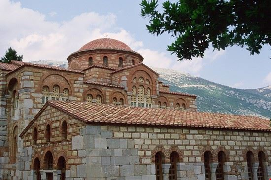 chiesa sparta