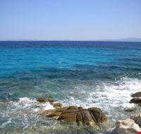 Mare aperto, Karydi Beach, Vourvourou