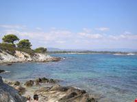 Karydi Beach, Vourvourou