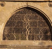 SIDDI SAYYED'S WINDOW (JALI)