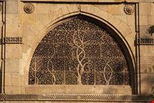 SIDDI SAYYED'S WINDOW (JALI)