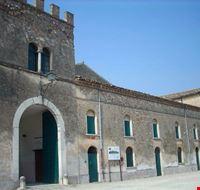 Castello (ora Villa Alderighi)