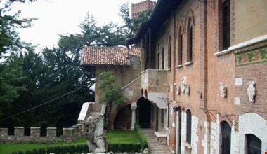 Casa del Podestà