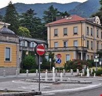 Il Municipio di Cernobbio