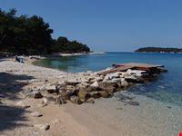 lone beach rovinj