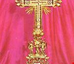 La Croce Santa