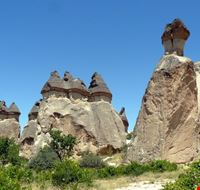 cavusin cappadocia