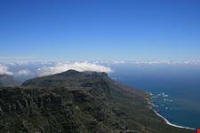 from table mountain citta del capo