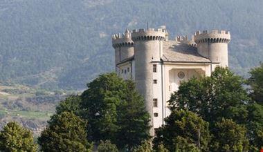60_aymavilles_il_castello_di_aymavilles