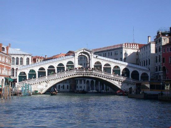 61066 venezia ponte di rialto