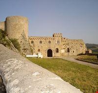 Castello di Bovino