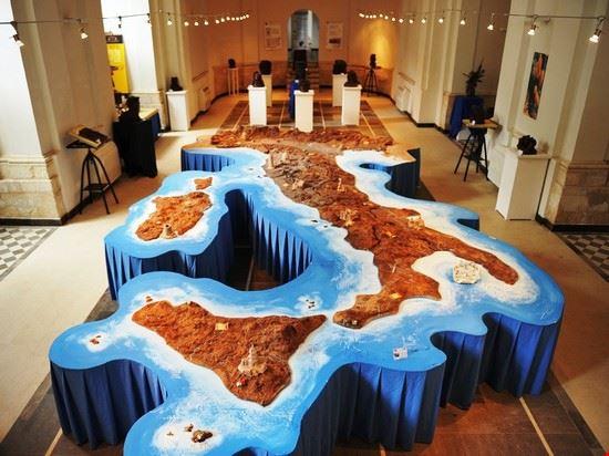 museo del cioccolato di Modica