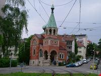 la chiesa russa stoccarda