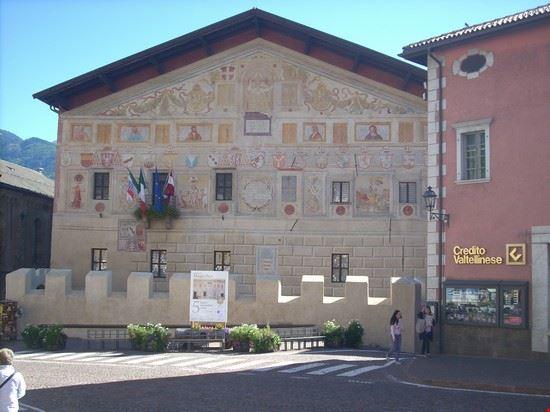 Palazzo Magnifica Comunità