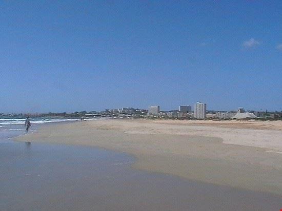 Port Elizabeth beaches