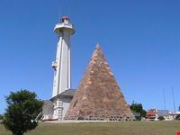 Port Elizabeth Pyradid