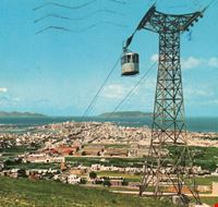 61259 funivia di erice 1977 erice