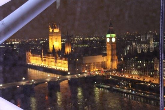 Londra By Night