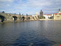 praga karluv most